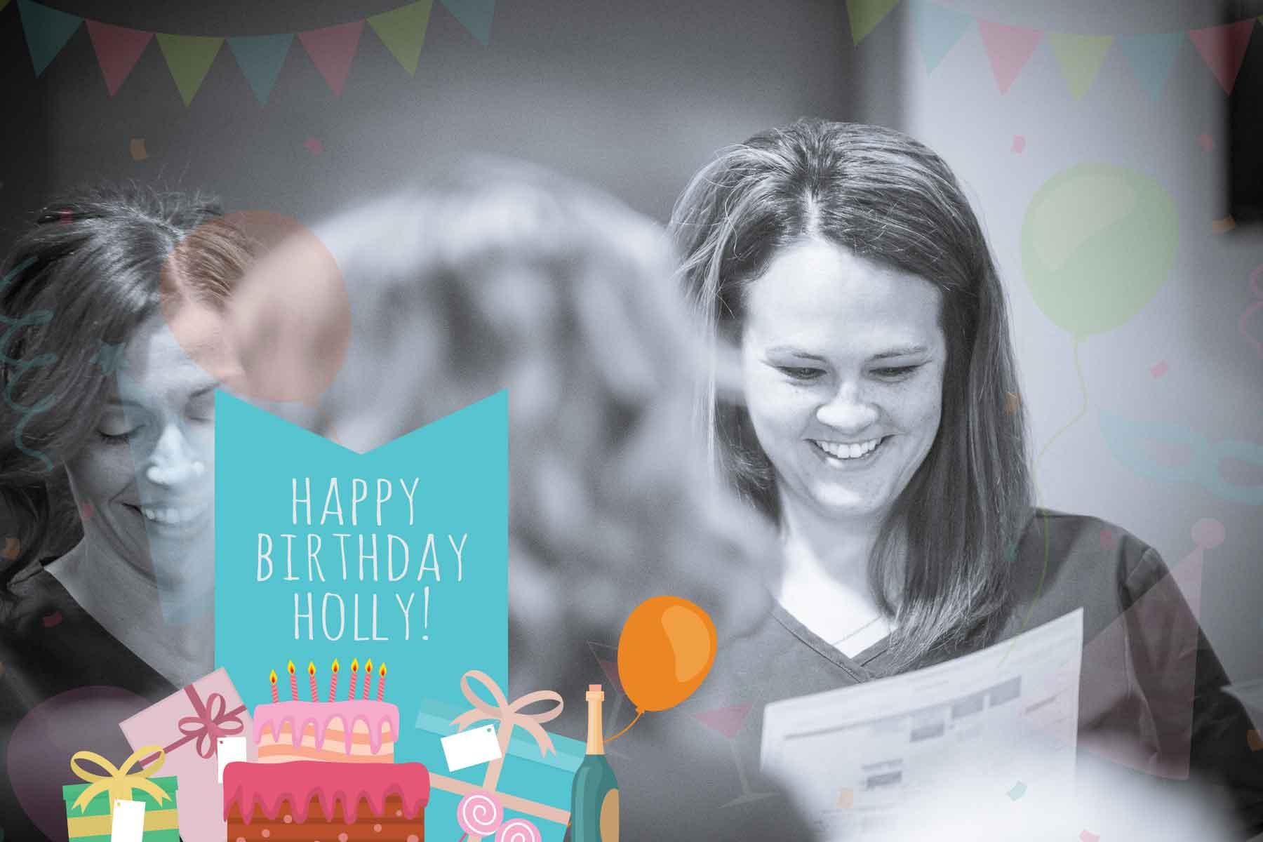 holly-birthday It's Holly's Birthday!!!