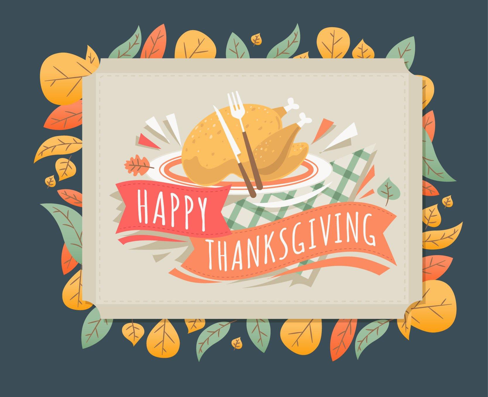 Happy Thanksgiving 2016 Advance Orthodontics