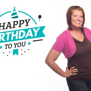 michelle-bday-header-300x300 Happy Birthday, Michelle  Braces in Columbia, Missouri - Advance Orthodontics, Columbia Missouri Braces